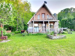 Chalet à vendre à Rivière-Bleue, Bas-Saint-Laurent, 439, Rue  Saint-Joseph Nord, 17090798 - Centris.ca