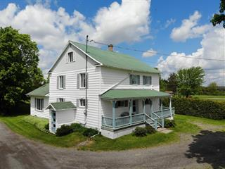 House for sale in Saint-Pamphile, Chaudière-Appalaches, 365, Rang  Simple, 18712240 - Centris.ca