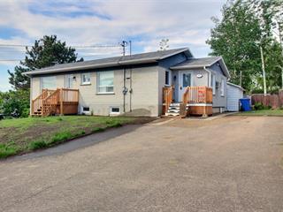 Duplex for sale in Cacouna, Bas-Saint-Laurent, 289, Rue  D'Amours, 17743528 - Centris.ca