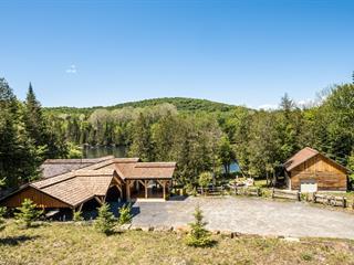 Maison à vendre à Amherst, Laurentides, 1183, Chemin de Vendée, 22771503 - Centris.ca