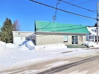 Commercial building for sale in Sayabec, Bas-Saint-Laurent, 4Z, Rue  Saint-Antoine, 11620838 - Centris.ca