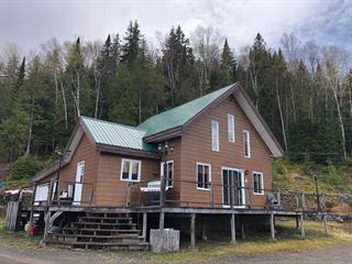 Maison à vendre à Pointe-à-la-Croix, Gaspésie/Îles-de-la-Madeleine, 6, Rue de la Montagne, 22169485 - Centris.ca