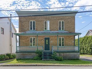 Duplex à vendre à Château-Richer, Capitale-Nationale, 7768 - 7770, Avenue  Royale, 12344027 - Centris.ca