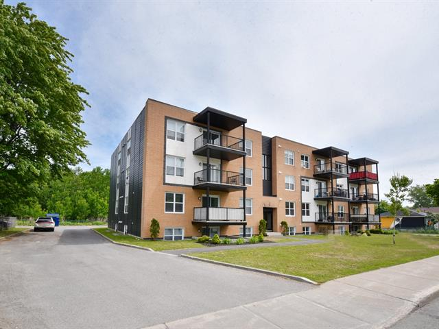 Condo / Appartement à louer à Québec (Les Rivières), Capitale-Nationale, 7930, boulevard de l'Ormière, app. 102, 24073081 - Centris.ca