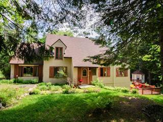 House for sale in Val-Morin, Laurentides, 6555, Chemin de la Carriole, 14636040 - Centris.ca