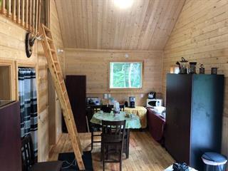 House for sale in Cascapédia/Saint-Jules, Gaspésie/Îles-de-la-Madeleine, Route  299, 17683761 - Centris.ca
