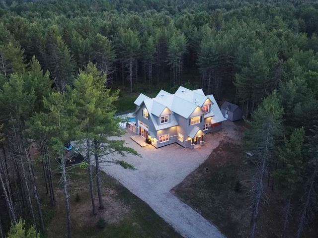 Cottage for sale in Lac-Simon, Outaouais, 523, Chemin du Simonet, 15880315 - Centris.ca
