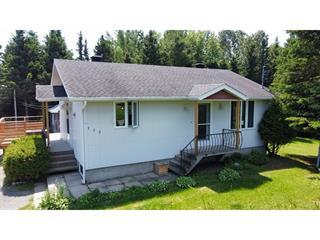 House for sale in Saint-Charles-de-Bourget, Saguenay/Lac-Saint-Jean, 332, 2e Rang, 20745200 - Centris.ca