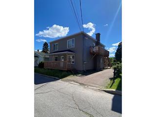 Triplex à vendre à Saguenay (Chicoutimi), Saguenay/Lac-Saint-Jean, 50 - 54, Rue  Saint-François, 11974746 - Centris.ca