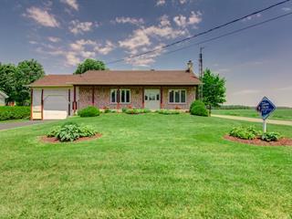 House for sale in Saint-David, Montérégie, 21, Rue  Saint-Charles, 9737623 - Centris.ca