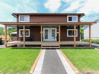 Duplex for sale in Laval (Laval-Ouest), Laval, 7460 - 7462, 3e Avenue, 11509367 - Centris.ca