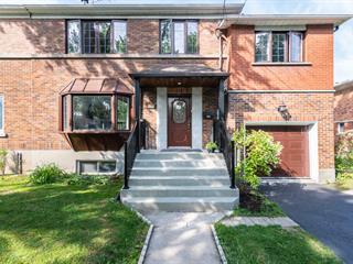 House for sale in Montréal (Saint-Laurent), Montréal (Island), 860, Rue  Lindsay, 28208620 - Centris.ca