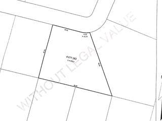Terrain à vendre à Brownsburg-Chatham, Laurentides, Rue de Singapour, 10967573 - Centris.ca