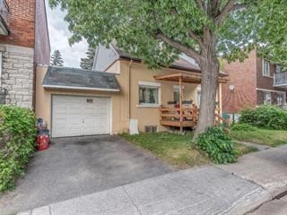 House for sale in Montréal (Villeray/Saint-Michel/Parc-Extension), Montréal (Island), 8645, Avenue d'Outremont, 18551384 - Centris.ca