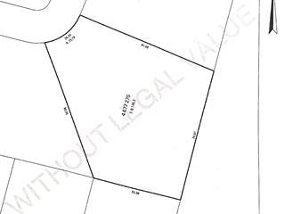 Terrain à vendre à Brownsburg-Chatham, Laurentides, Rue de Singapour, 12283620 - Centris.ca