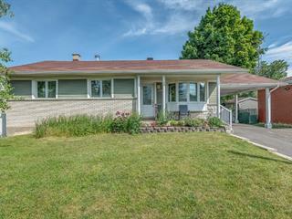 House for sale in Châteauguay, Montérégie, 299, Rue  Radisson, 22737367 - Centris.ca
