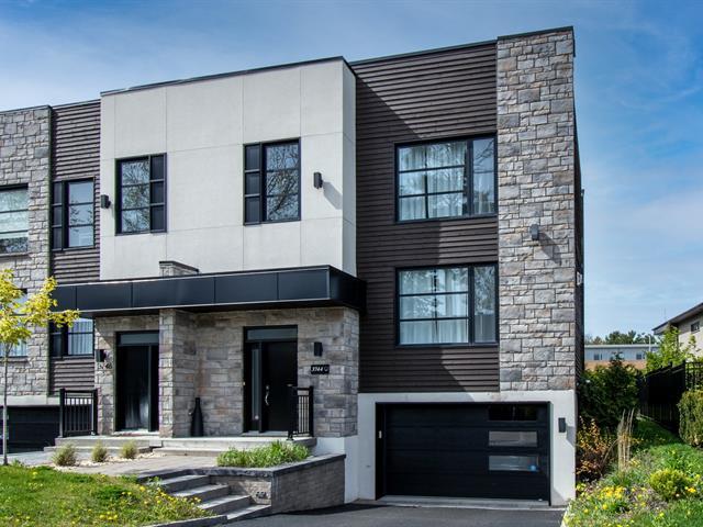 House for sale in Québec (Sainte-Foy/Sillery/Cap-Rouge), Capitale-Nationale, 3744Z, Rue du Libraire, 16360148 - Centris.ca