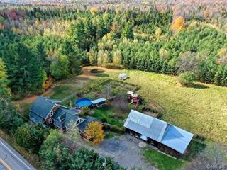 Hobby farm for sale in Hatley - Canton, Estrie, 50, Route  143, 17729366 - Centris.ca