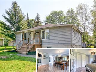 Maison à vendre à Oka, Laurentides, 31, Rue du Timonier, 22362829 - Centris.ca