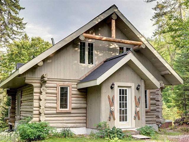 Maison à vendre à Saint-Donat (Lanaudière), Lanaudière, 7, Chemin des Muguets, 22837742 - Centris.ca