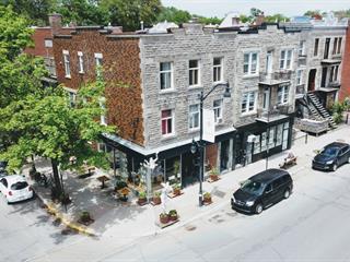 Triplex for sale in Montréal (Mercier/Hochelaga-Maisonneuve), Montréal (Island), 4821 - 4827, Rue  Sainte-Catherine Est, 21600071 - Centris.ca