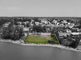 Terrain à vendre à Laval (Duvernay), Laval, boulevard  Lévesque Est, 25952543 - Centris.ca