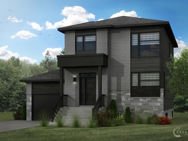 House for sale in Marieville, Montérégie, 48B, Rue  Auclair, 28977660 - Centris.ca