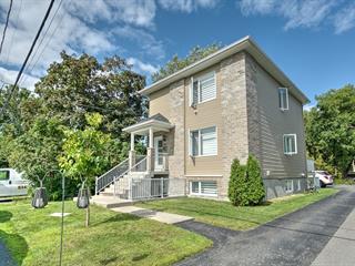 Maison à louer à Laval (Fabreville), Laval, 891, 4e Avenue, 24210622 - Centris.ca