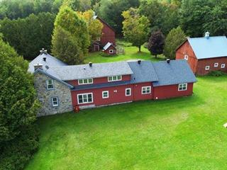 Maison à vendre à Dunham, Montérégie, 3384, Rang  Saint-Joseph, 21810720 - Centris.ca