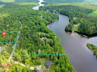 Terrain à vendre à Dudswell, Estrie, Chemin  Dumas, 12838696 - Centris.ca