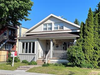 Maison à vendre à Salaberry-de-Valleyfield, Montérégie, 131, Rue  Saint-Jean-Baptiste, 11304320 - Centris.ca