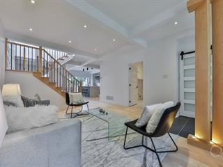 House for sale in Montréal (Rosemont/La Petite-Patrie), Montréal (Island), 6603, 26e Avenue, 17447691 - Centris.ca