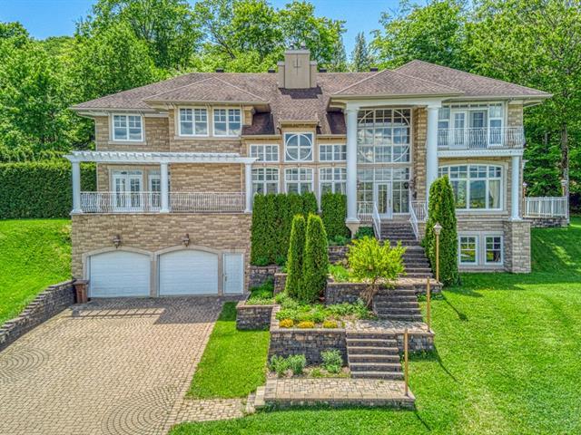 Maison à vendre à Lac-Beauport, Capitale-Nationale, 71, Chemin du Godendard, 21848206 - Centris.ca