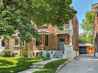 House for sale in Montréal (Outremont), Montréal (Island), 876, Avenue  Hartland, 11620360 - Centris.ca