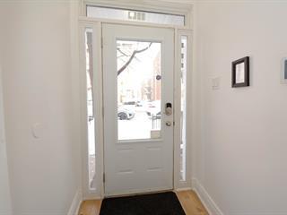 Condo / Appartement à louer à Montréal (Mercier/Hochelaga-Maisonneuve), Montréal (Île), 1508, Avenue  Jeanne-d'Arc, 22960984 - Centris.ca