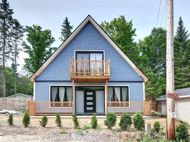 Maison à vendre à Saint-Adolphe-d'Howard, Laurentides, 942, Chemin de Courchevel, 24688583 - Centris.ca