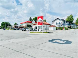 Bâtisse commerciale à vendre à Thetford Mines, Chaudière-Appalaches, 37, 1re Rue, 21593088 - Centris.ca