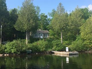 Maison à vendre à La Conception, Laurentides, 49, Île des Falaises, 28061185 - Centris.ca