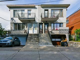Duplex for sale in Montréal (Montréal-Nord), Montréal (Island), 10091 - 10093, Avenue  Audoin, 27472110 - Centris.ca