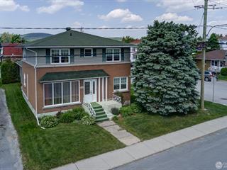 Maison à vendre à Thetford Mines, Chaudière-Appalaches, 585, Rue  Labbé, 17011199 - Centris.ca