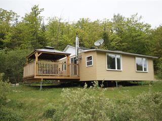 House for sale in Notre-Dame-des-Bois, Estrie, 21, Chemin du 39, 12400692 - Centris.ca