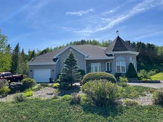 Maison à vendre à Sainte-Florence, Bas-Saint-Laurent, 158, Rue  Beaurivage Nord, 28571060 - Centris.ca