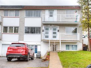 Triplex for sale in Laval (Saint-Vincent-de-Paul), Laval, 3825 - 3829, Rue  Turcotte, 20888162 - Centris.ca