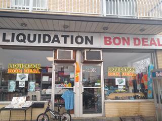 Business for sale in Montréal (Montréal-Nord), Montréal (Island), 6508, boulevard  Léger, 11256340 - Centris.ca