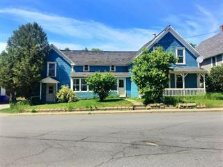Triplex for sale in Stanstead - Ville, Estrie, 51 - 55, Rue  Railroad, 24968328 - Centris.ca