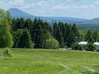 Land for sale in Saint-Rémi-de-Tingwick, Centre-du-Québec, 2193, Rang  Bolduc, 15169612 - Centris.ca