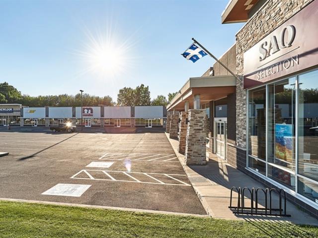 Local commercial à louer à Sorel-Tracy, Montérégie, 340 - 360, boulevard  Poliquin, local 344, 22544775 - Centris.ca