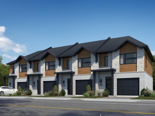 Maison à vendre à Boisbriand, Laurentides, 340, Croissant  Corno, 10756375 - Centris.ca