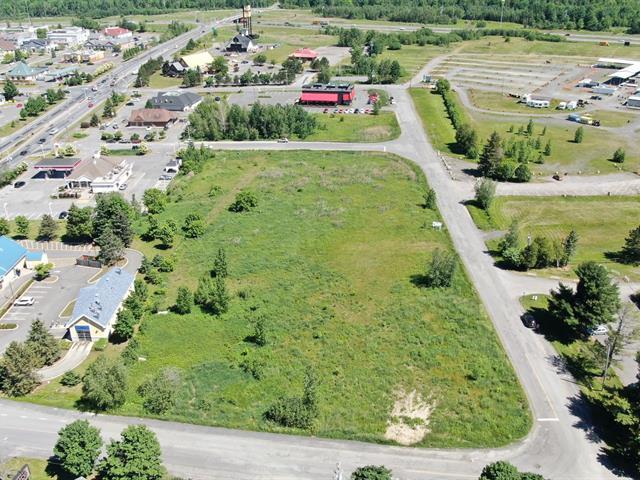 Terrain à vendre à Bromont, Montérégie, Rue  Bleury, 26243655 - Centris.ca