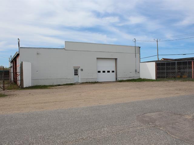 Commercial building for sale in Chute-aux-Outardes, Côte-Nord, 4, Rue de l'Aréna, 22793168 - Centris.ca
